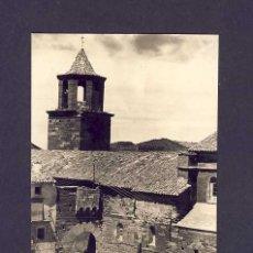 Postales: POSTAL DE PRADES (TARRAGONA): PORTAL (RAYMOND NUM.1). Lote 6462305