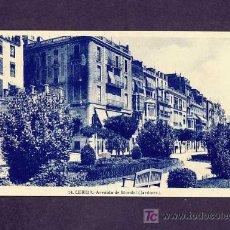 Postales: POSTAL DE LLEIDA: AVINGUDA BLONDEL (ED.ROISIN NUM.14). Lote 6474650