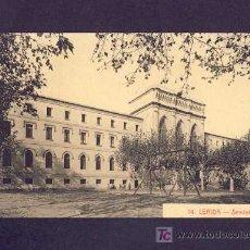 Postales: POSTAL DE LLEIDA: SEMINARI (ED.SOL MI BENET NUM.14). Lote 6474778