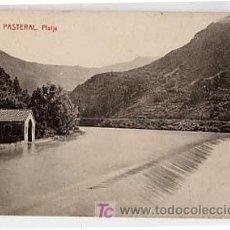 Postales: GIRONA. PASTERAL. PLATJA. EDICIO FABREGAT Nº 12. FOTOTIPIA THOMAS. SIN CIRCULAR. Lote 6484402