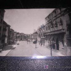 Postales: TARRASA, ARRABAL DE JOSE ANTONIO. Lote 6587387