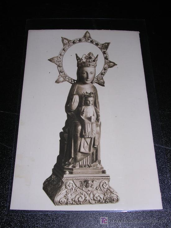 NTRA. SRA. DE LA GLEVA (Postales - España - Cataluña Antigua (hasta 1939))