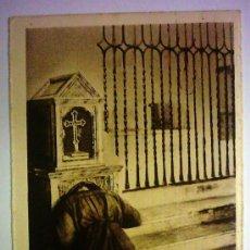 Postales: 19. NURIA LA CREU I OLLA DE SANT GIL, L. ROISIN. FOT.. Lote 26119145
