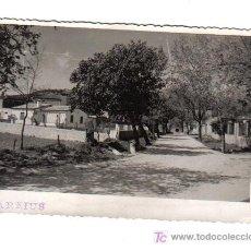 Postales: DARNIUS, CIRCULADA. Lote 6731461