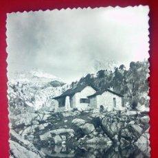 Postales: REGION DE ESPOT - SAN NICOLAU, CIRCULADA 15-8-58. Lote 23102407