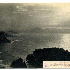 Postales: LLORET DE MAR, GERONA, SANTA CRISTINA, COSTA BRAVA, P20002. Lote 21611909