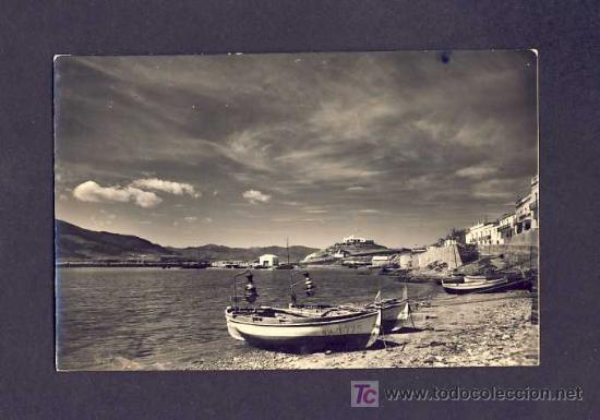 POSTAL DEL PORT DE LA SELVA (GIRONA): PORT DE REIG (FOTOS MELI NUM.6) (Postales - España - Cataluña Antigua (hasta 1939))