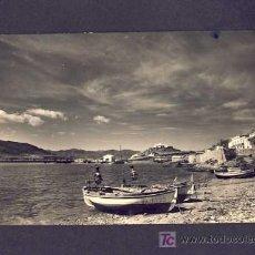 Postales: POSTAL DEL PORT DE LA SELVA (GIRONA): PORT DE REIG (FOTOS MELI NUM.6). Lote 6821425