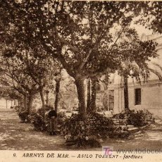 Postales: ARENYS DE MAR-BARCELONA. Lote 13334328