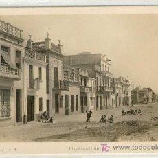 Postales: (PS-4024)POSTAL DE CALAFELL-PLAYA IZQUIERDA. Lote 7007728