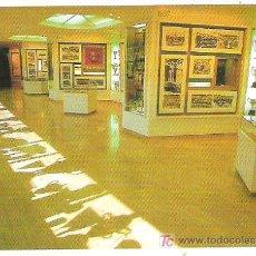 Postales: Nº 3 - MUSEU DEL FC BARCELONA *** SIN CIRCULAR ****LA VANGUARDIA. Lote 7125069