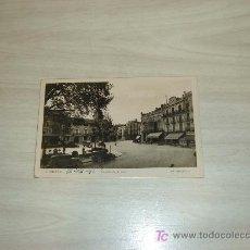 Postales: FIGUERAS RAMBLA PARTE ALTA ,LIB MASDEVALL. Lote 9109472