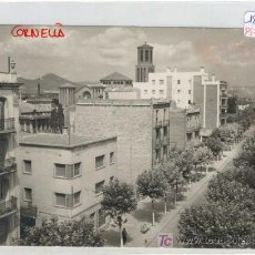 Postales: (PS-4392)POSTAL DE CORNELLA-RAMBLA CLAVE. Lote 7251362