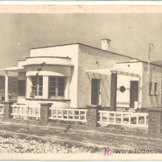 Postales: CASTELLDEFELS MONTEMAR. Lote 27389428