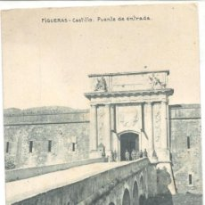 Postales: FIGUERES. Lote 19130795