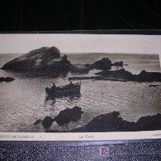 Postales: PUERTO DE LA SELVA.3 LA MEDA ,-LLENSA, 14X9 CM.-. Lote 7544407