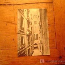Postales: POSTAL BARCELONA. ( CENTRE EXCURSIONISTA CATALUNYA ). Lote 7605065