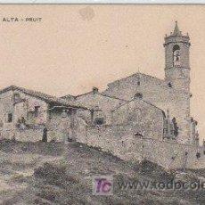 Postales - POSTAL DE ENSENYANSA CATALANA Nº286, MONTAÑA ALTA, PRUIT - 7628894