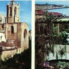 Postales: TARRAGONA- ANTIGUA SIN USO. Lote 25182737