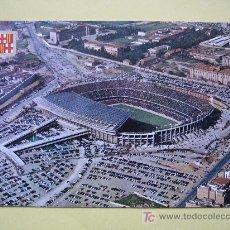 Postales: ESTADI FC. BARCELONA. Lote 8195489
