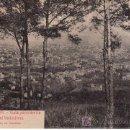 Postales: 20 BARCELONA.VISTA PANORAMICA DESDE EL VALLVIDRERA. -L.ROISIN.CIRCULADA 1923 ,VER FOTO ADICIONAL.. Lote 23825461