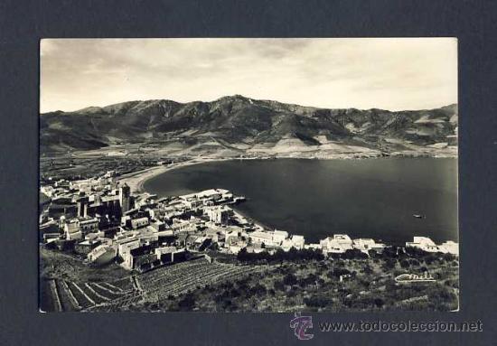 POSTAL DEL PORT DE LA SELVA: VISTA GENERAL (FOTOS MELI NUM.1) (Postales - España - Cataluña Antigua (hasta 1939))