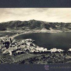 Postales: POSTAL DEL PORT DE LA SELVA: VISTA GENERAL (FOTOS MELI NUM.1). Lote 8287604