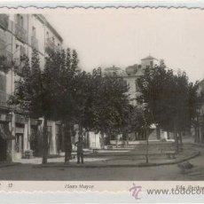 Postales: (PS-5963)POSTAL DE MOLLERUSA(LLEIDA)-PLAZA MAYOR. Lote 8521335