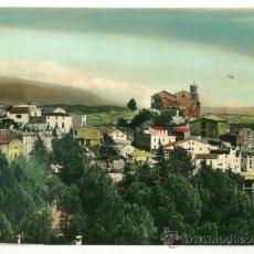 Postales: CORBERA DE LLOBREGAT, VISTA PARCIAL. Lote 8716985