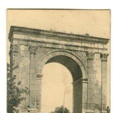 Postales: TARRAGONA, ARCO DE BARA. Lote 13156869