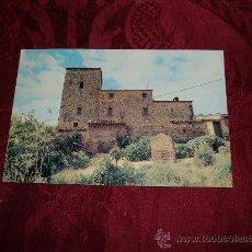 Postales: BIGUES LA TORRE,LLIBRERIA CARBO GRANOLLERS. Lote 8851281