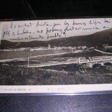 Postales: PUERTO DE LA SELVA -LLENSA.14X9 CM. . Lote 9158417