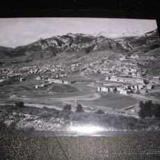 Postales: BERGA, VISTA GENERAL, FOTO DESEURAS. Lote 9307653