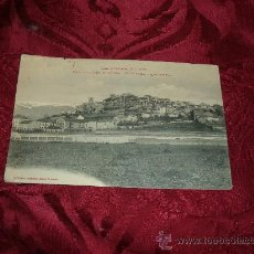 Postales: CERDAÑA ESPAÑOLA PUIGCERDA -VISTA GENERAL PHOTOTYPIE LABOUCHE FRERES TOULOUSE. Lote 10202087
