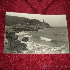Postales - tarragona un aspecto de la costa al fondo torre de la mora,raymond tarragona - 9503847