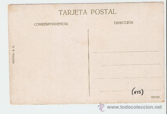 Postales: Barcelona - Funicular del Tibidabo - Foto 2 - 9532227