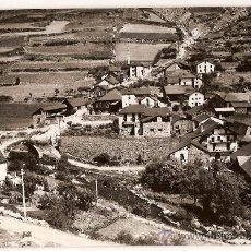 Postales: ANTIGUA POSTAL Nº 11 PIRINEO CATALAN PALLARS ESPOT VISTA PARCIAL EDICIONES SICILIA. Lote 9631069