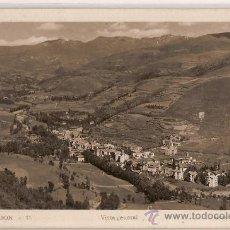 Postales: ANTIGUA POSTAL 11 CAMPODRON VISTA GENERAL FOTO V.PLANESAS CIRCULADA 1948. Lote 9697920