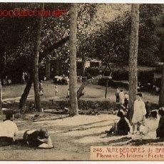 Postales: VALLVIDRERA , BARCELONA, ALREDEDORES. Lote 18235719