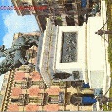 Postales: MONUMENTO AL GENERAL PRIM. Lote 1140659