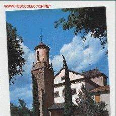 Postais: * TORELLO * - SANTUARIO ROCAPREVERA (1969). Lote 25232132