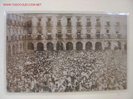 BARCELONA - VISTA (Postales - España - Cataluña Antigua (hasta 1939))