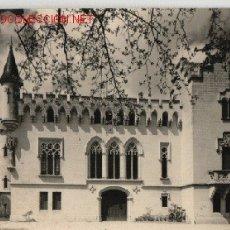 Postales: POSTAL DE VILASECA ( TARRAGONA ) CASTILLO CONDE SICART Nº 1. Lote 2313868