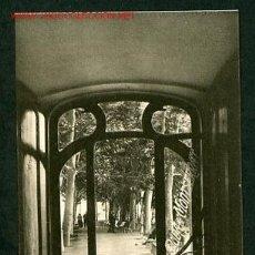 Cartoline: LA PUDA DE MONTSERRAT. *VESTÍBULO* ED. L. ROISIN Nº 3. NUEVA.. Lote 2359243