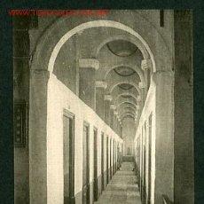 Cartoline: LA PUDA DE MONTSERRAT. *GALERIA DE BAÑOS* ED. L. ROISIN Nº 8. NUEVA.. Lote 2359247