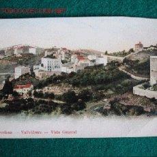Postales: BARCELONA,VALLVIDRERA,VISTA GENERAL. Lote 13846785