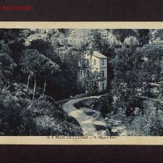 Postales: POSTAL DE SANT FELIU DE CODINES (BARCELONA): SANT MIQUEL PETIT (ED.C.NAVARRO NUM.19). Lote 3003434