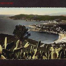 Postales: POSTAL DE PALAFRUGELL (GIRONA): LLAFRANC I CALELLA(NUM.10). Lote 3004988