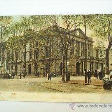 Postales: BARCELONA --BOLSA -. Lote 10355892