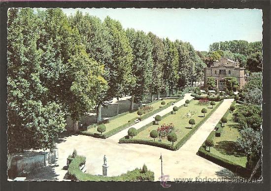 2908 lleida lerida campos eliseos jardines comprar for Jardines eliseos